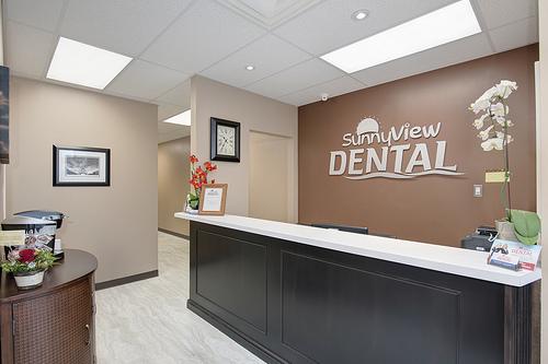 By: SunnyView Dental