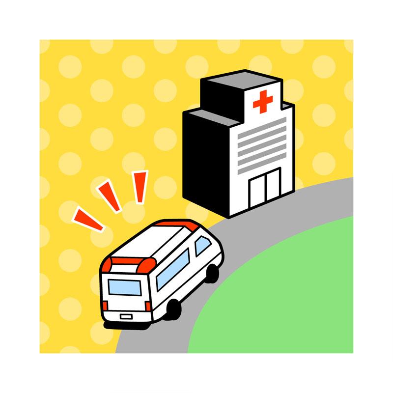 病院前外傷救護と看護師【JPTECの受講のすすめ】