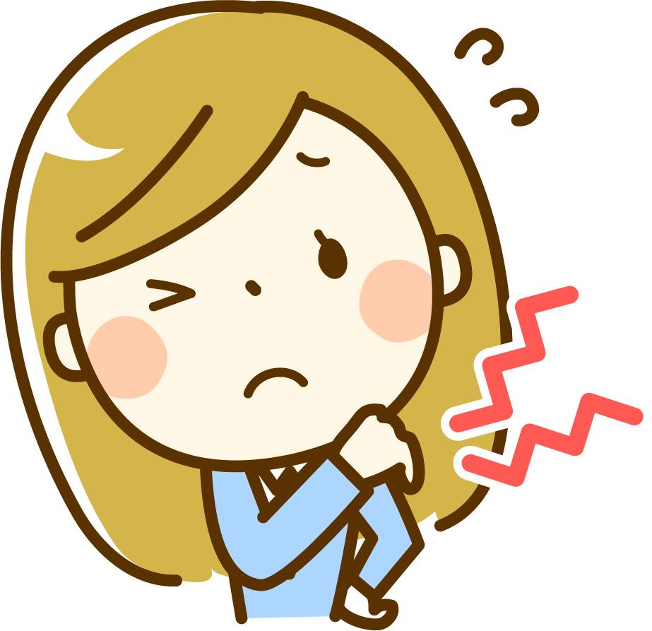 看護師のストレスについて【夜勤、不眠症、患者さんとの対人関係】