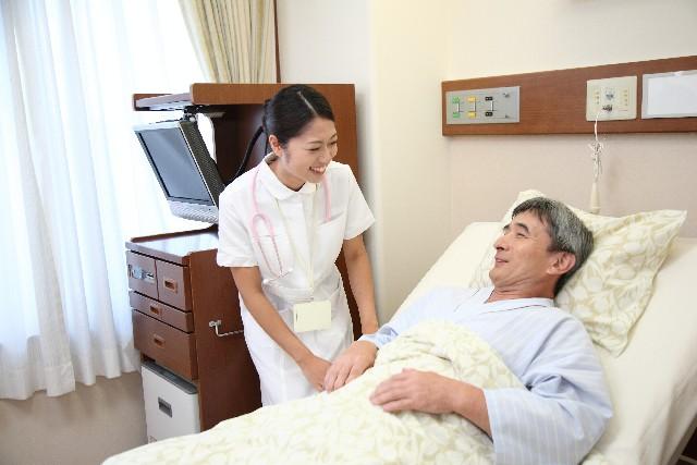 介護施設に就職・転職するには【看護師の老人福祉施設への転職】