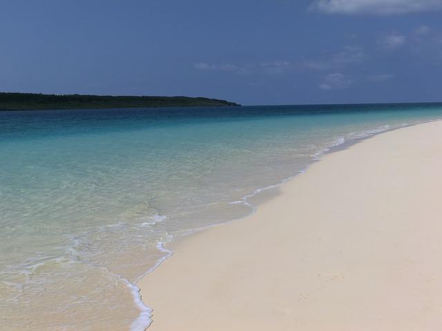 沖縄や離島でのんびり看護師として働きたいなら【沖縄の看護師求人サイト】