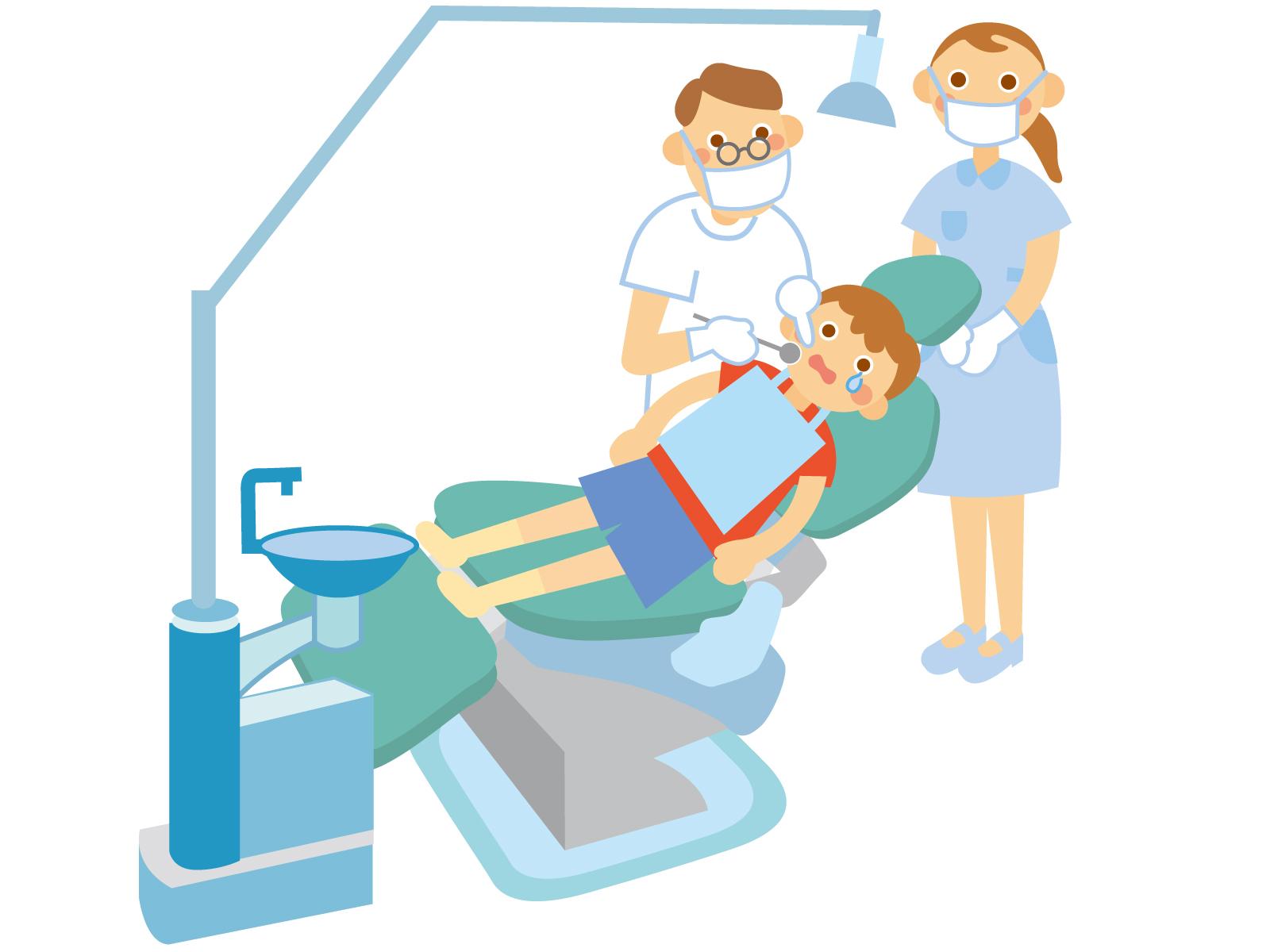 歯科の看護師になるためには【歯科助手勤務のメリット・デメリットについて】