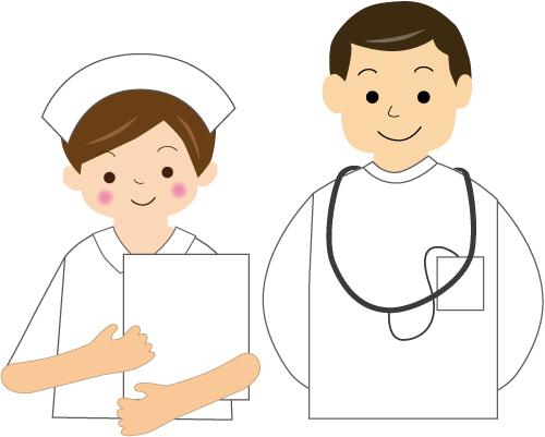 看護師の検診業務について【血圧測定と採血】