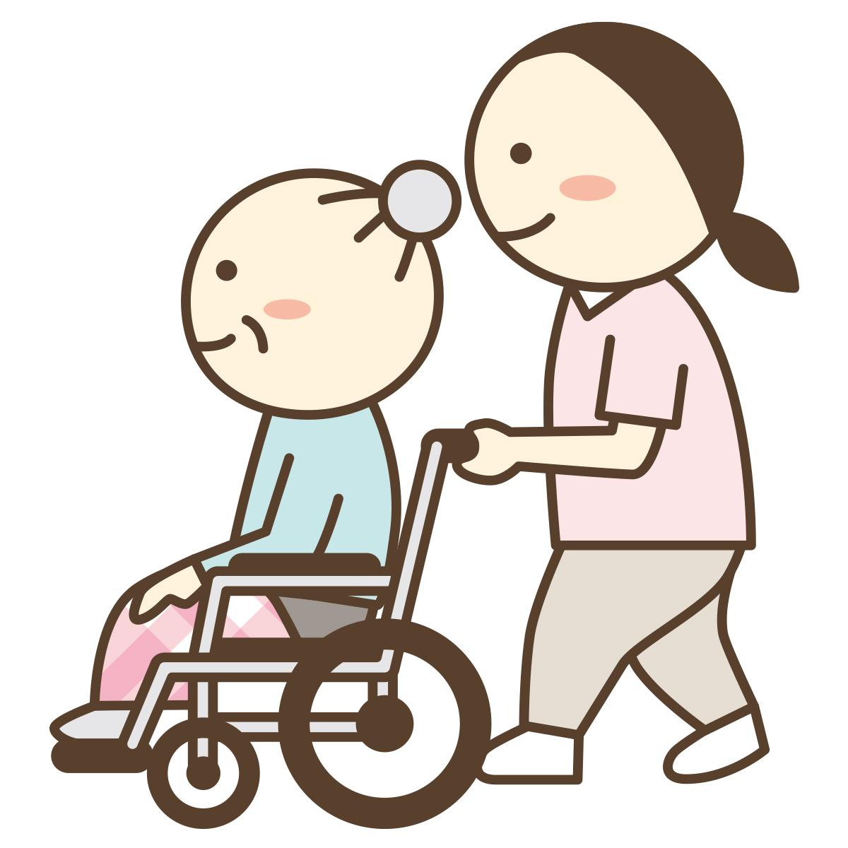 老人施設の看護師不足について【給料の格差問題】
