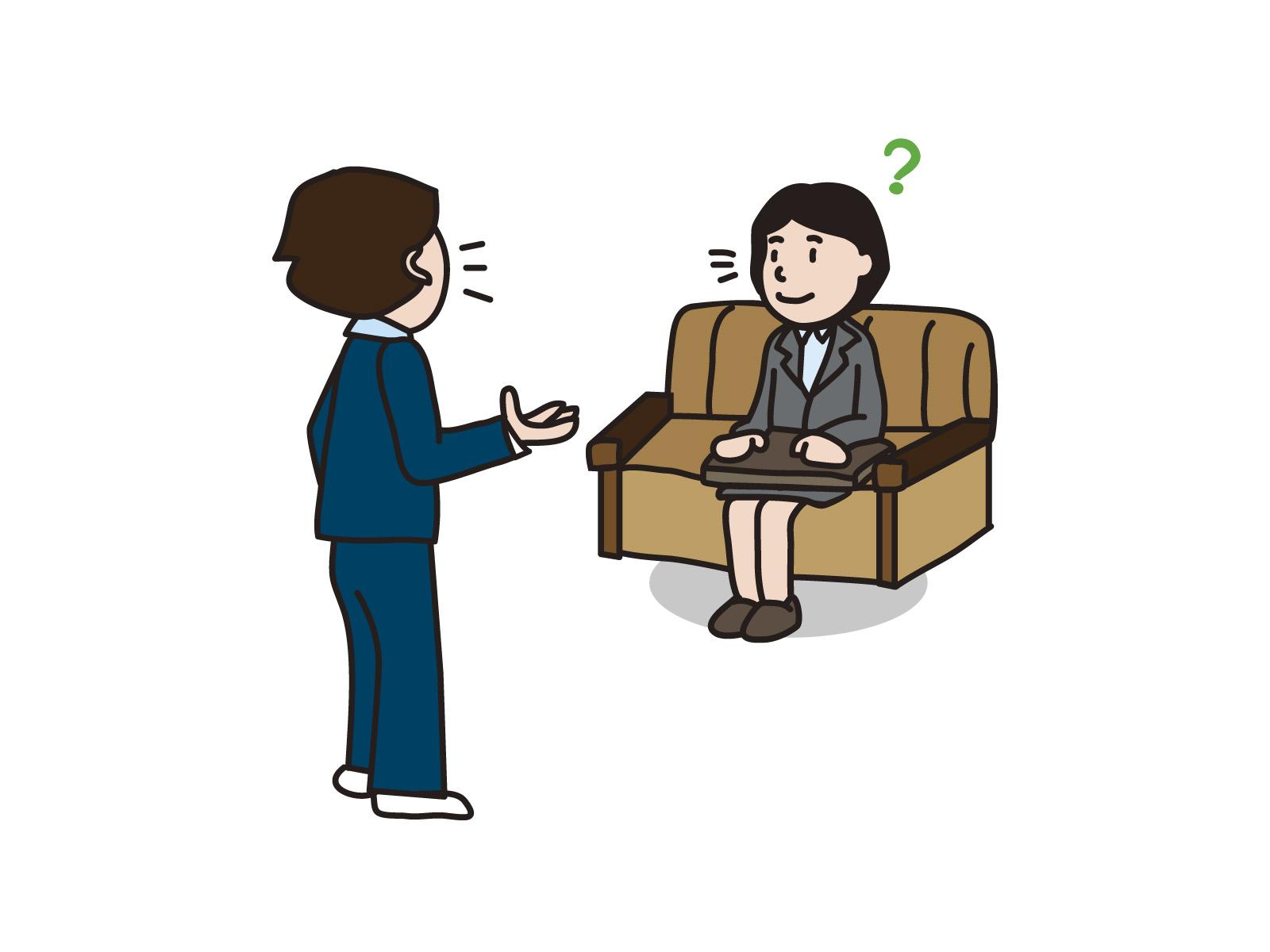 看護師の転職時の面接対策について【どんな質問をされるのか?】
