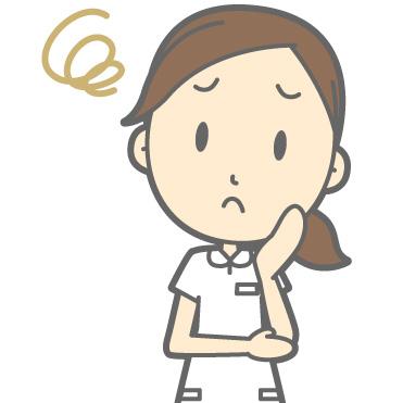 看護師がストレスを感じる時はどんな時か?仕事を辞めたいと思ったとき