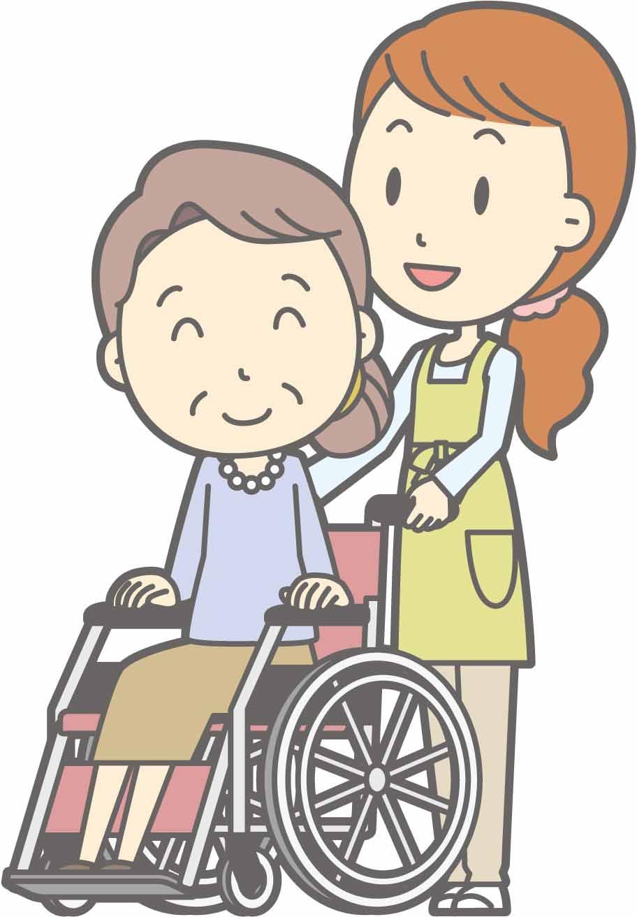 認知症高齢者患者との接し方・看護ケアについて