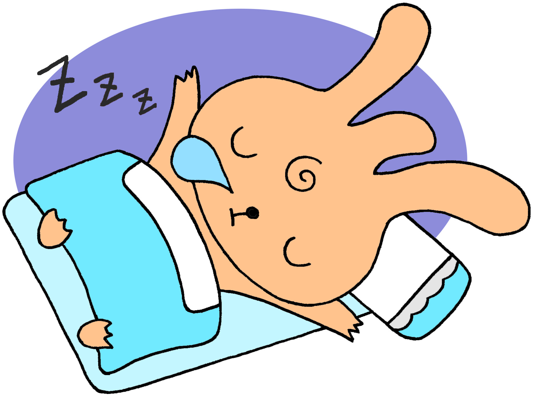 いびきの危険性、改善・予防する方法について【高血圧や糖尿病の原因にも】