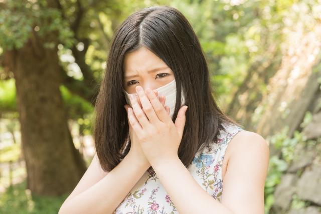 オススメの花粉症対策について ~春がやってきた♪でも憂鬱な事~