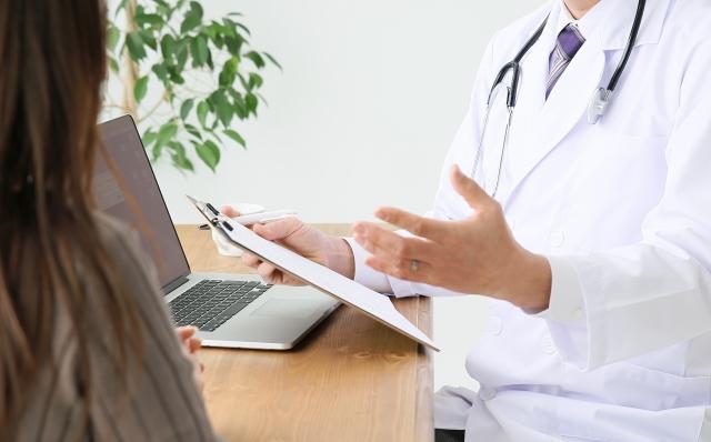 乳がんの治療方法、原因、症状について ~しこりのすべてが乳がんではない~