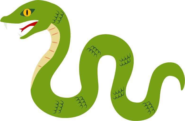 レジャー季節の注意点!蛇に噛まれたらどうすればいい?症状と対処法について