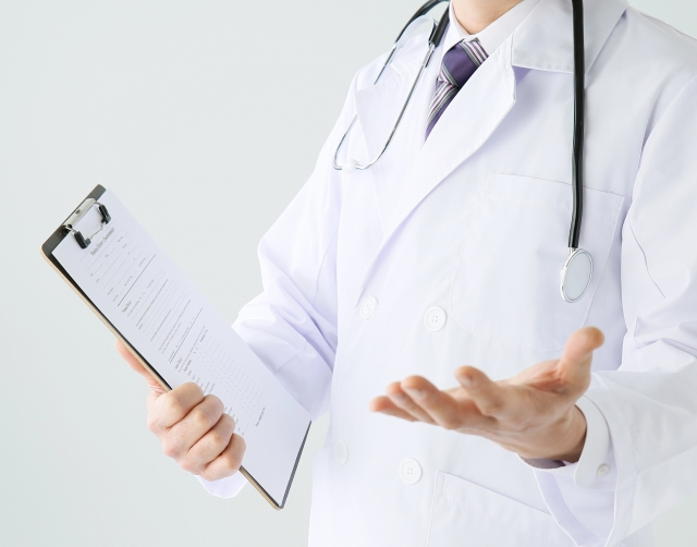 自然気胸の看護実務体験【症状と治療方法について】