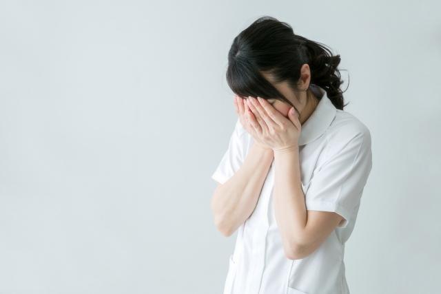 看護師を辞めたくなった時はどうすればいい?ER看護師の私が辛い時を乗り切った方法